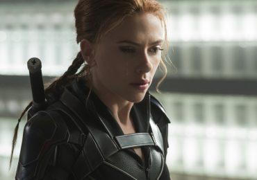 Black Widow: Reseña y crítica (CON spoilers)