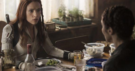 Te explicamos el final y la escena postcréditos de Black Widow