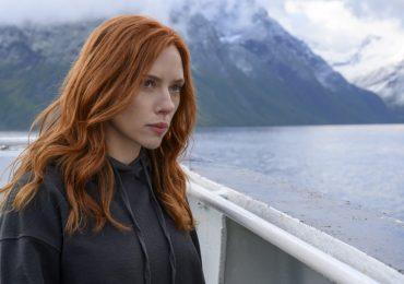 ¿Black Widow contemplaba el funeral de Natasha Romanoff?