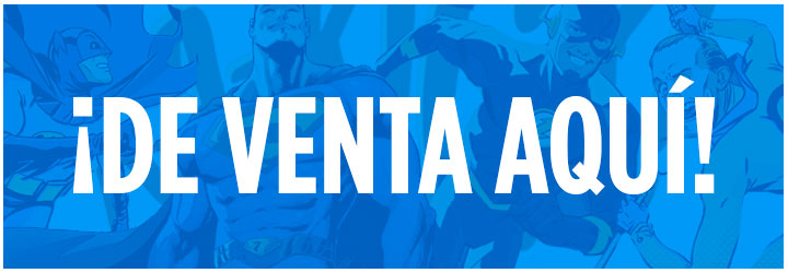 Tienda online Smash Dc Comics en español