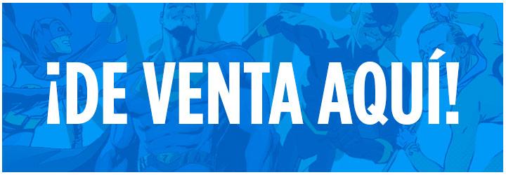 Tienda smash comics DC Comics en linea en español