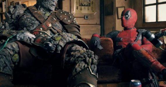 Deadpool 3 podría incorporar a Korg en la trama