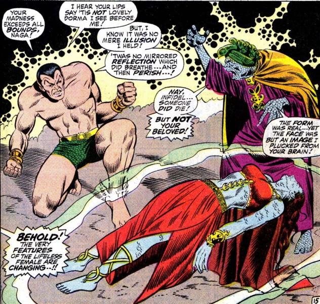 ¿Doctor Strange 2 tendrá un easter egg relacionado a Namor?