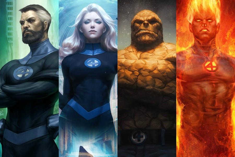 ¿Cuando revelará Marvel Studios al elenco de Fantastic Four?