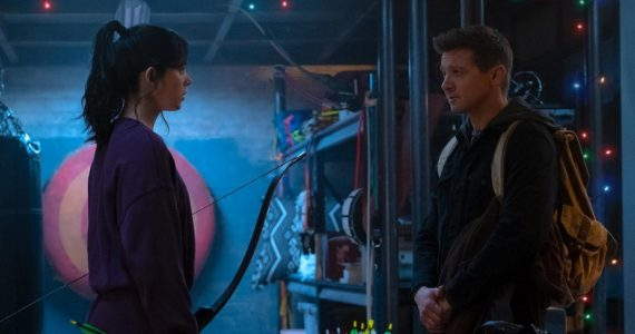 Hawkeye ya cuenta con fecha de estreno y primera imagen oficial