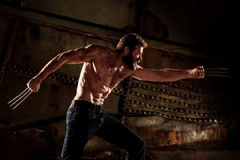 ¿Hugh Jackman anunció su regreso como Wolverine?