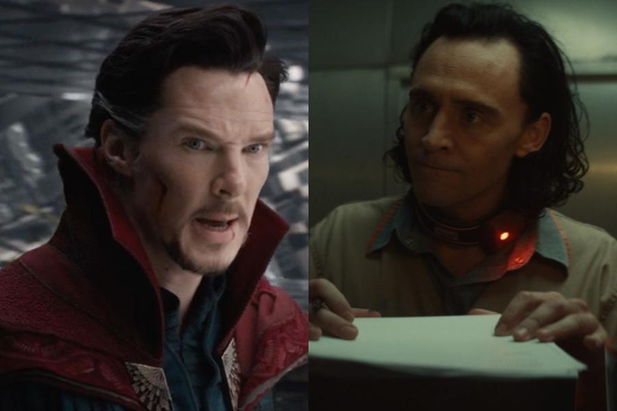 ¿Loki volvera en Doctor Strange in the Multiverse of Madness?