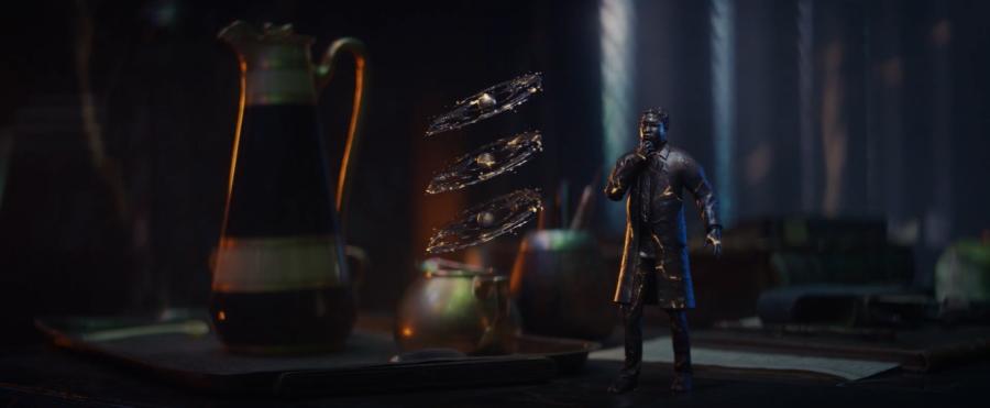 Te explicamos el final de temporada de Loki