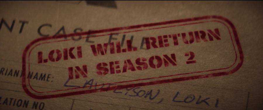 ¡Oficial! La serie Loki contará con una segunda temporada