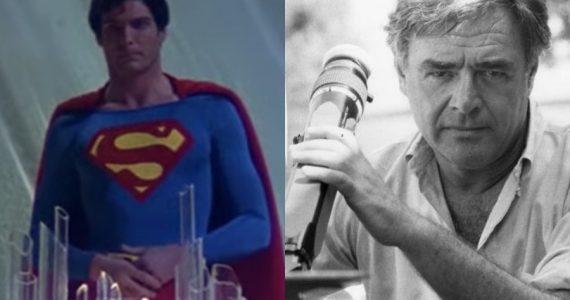 Murió Richard Donner, director de Superman