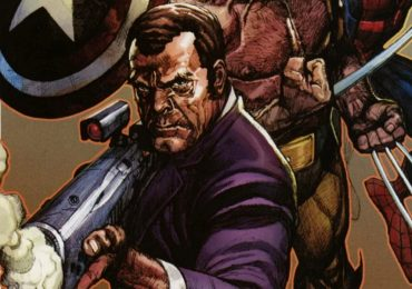 ¿Secret Invasion ya encontró a su Norman Osborn?