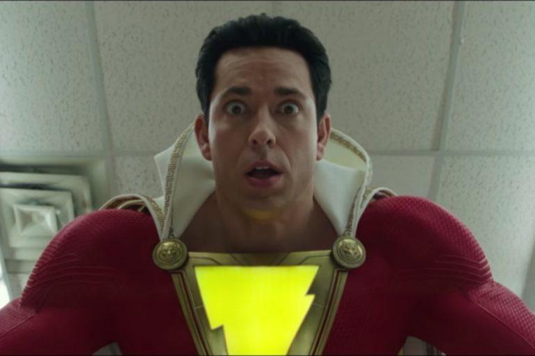 Un personaje volvería de la muerte en Shazam! Fury of the Gods