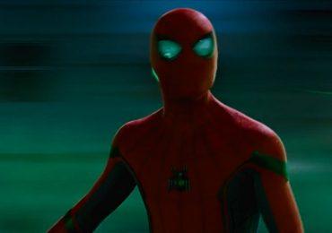 Bosslogic entrega el póster ideal de Spider-Man: No Way Home