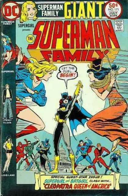 DC Comics ya planea una película con Supergirl y Batgirl