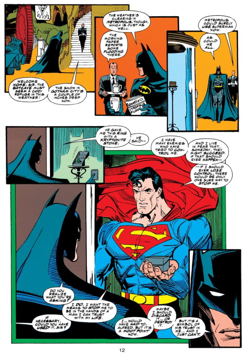 La referencia de Superman & Lois a un momento icónico de DC Comics