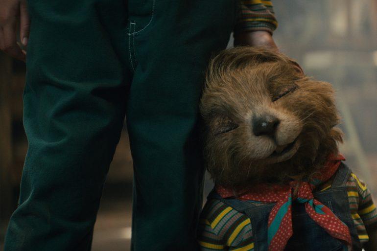 Sweet Tooth: Así funciona Bobby, el niño marmota