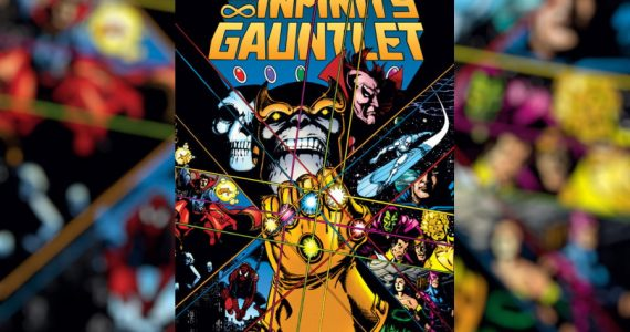 Los datos pocos conocidos de The Infinity Gauntlet