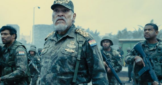 EXCLUSIVA: El general Mateo Suárez desde la óptica de Joaquín Cosio