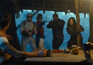 La importancia de las escenas postcréditos en The Suicide Squad