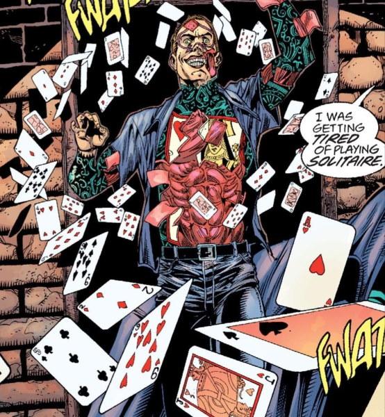¿Calendar Man también se integra a The Suicide Squad?