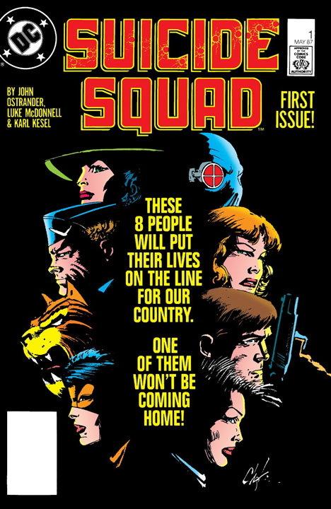[EXCLUSIVA] Así construyó James Gunn The Suicide Squad