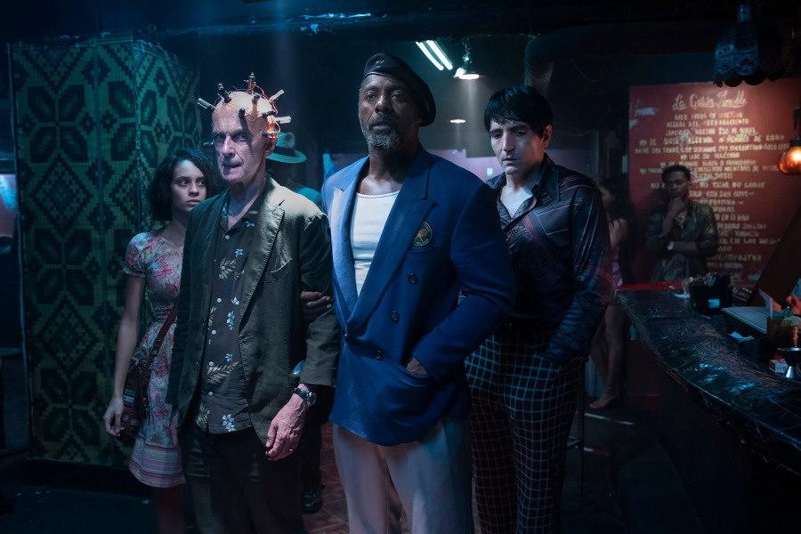 The Suicide Squad – reseña y crítica (SIN SPOILERS)