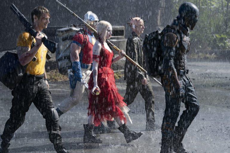 Después de The Suicide Squad ¿Cuándo será el regreso de Harley Quinn?