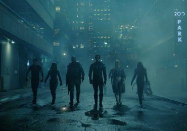 Scarecrow, Red Hood y Barbara Gordon se presentan en el tráiler de Titans