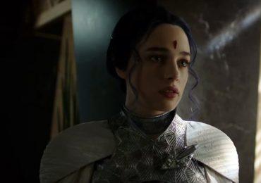 White Raven podría llegar a la temporada 3 de Titans