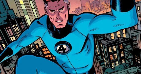 Fantastic Four: Los 10 mejores inventos de Reed Richards