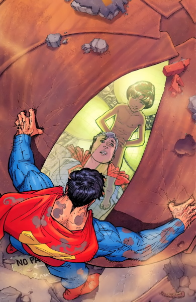 Top 5: Las mejores historias de Richard Donner para Superman