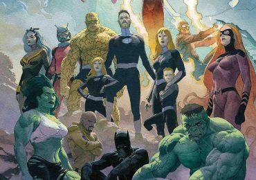 10 miembros sustitutos de los Cuatro Fantásticos que hicieron historia