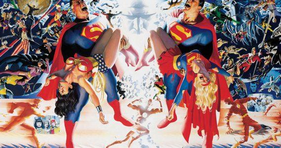 ¿Cuántas personas murieron en cada Crisis de DC Comics?