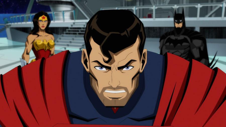 DC FanDome 2021: nuevo tráiler de The Batman, un vistazo a Flash y más