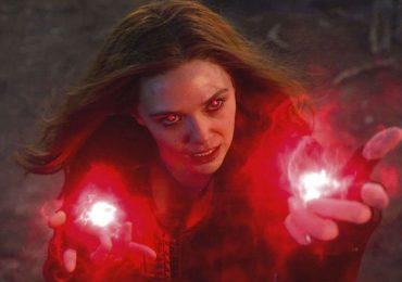 Doctor Strange 2: ¿Scarlet Witch enfrentará a un personaje Marvel de Fox?