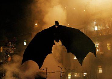 Gracias a la ciencia, hacer la capa de Batman ya es posible