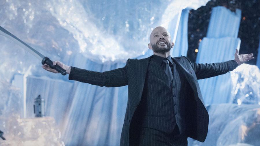 Informan de una posible película en solitario sobre Lex Luthor