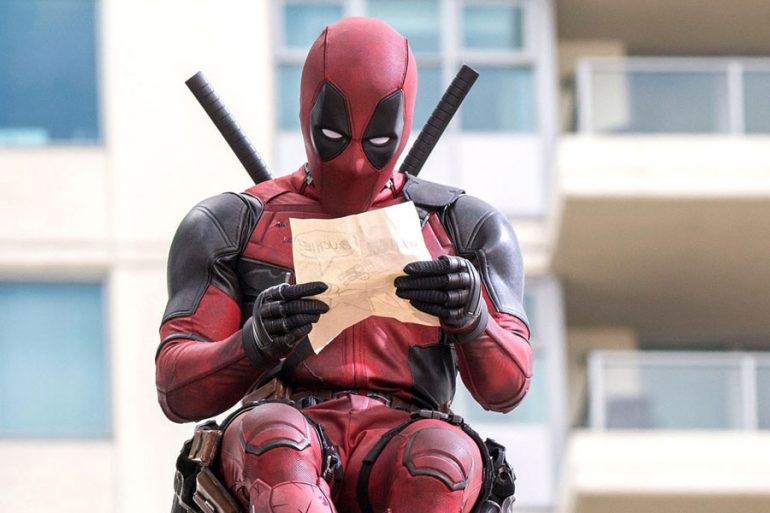Kevin Feige ya tiene fecha de estreno para Deadpool 3 y Ryan Reynolds trabaja el guión