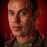 Lucifer: presentan posters de los personajes para la temporada final