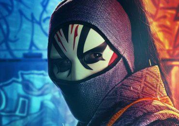 Posters de los personajes de Shang-Chi y la Leyenda de los Diez Anillos