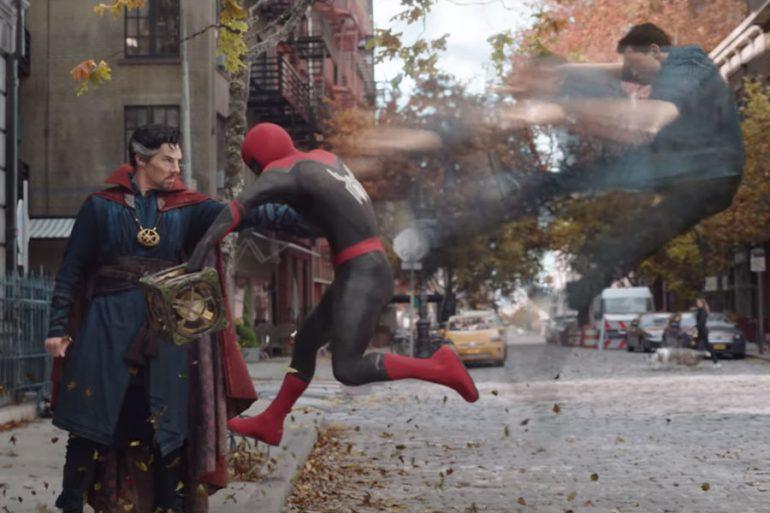 Spider-Man: Sin Camino A Casa, aquí su tráiler subtitulado