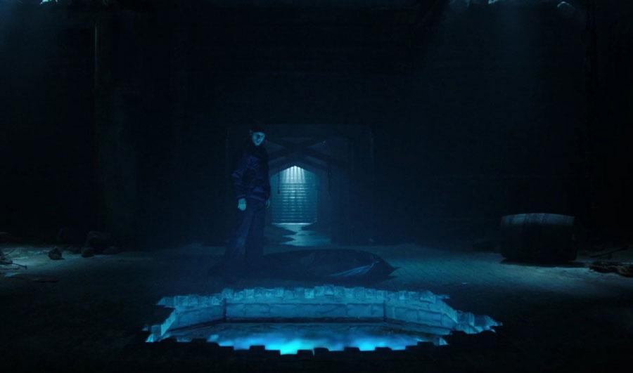 Titans: villanos y más mitología de Batman se incorporan a la temporada 3
