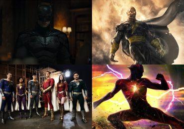 ¿Qué viene para DC Comics en el cine tras el estreno de The Suicide Squad?