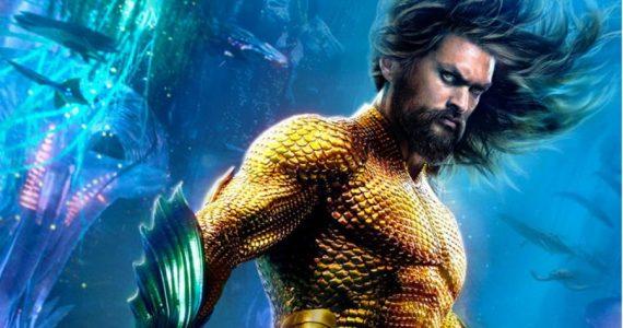 James Wan revela la inspiración para Aquaman and the Lost Kingdom