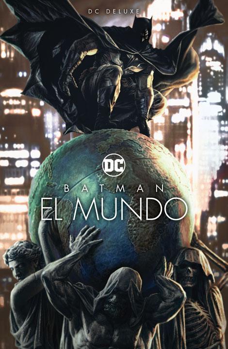 DC Comics Deluxe – Batman: El Mundo