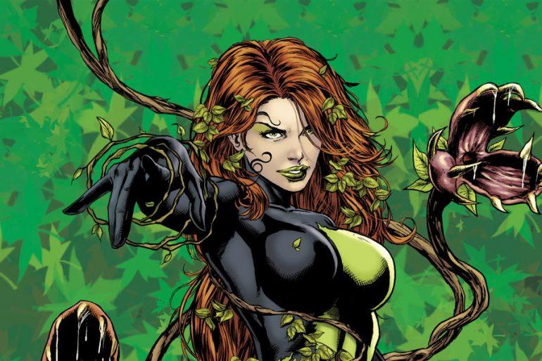 Batwoman ha encontrado a su Poison Ivy