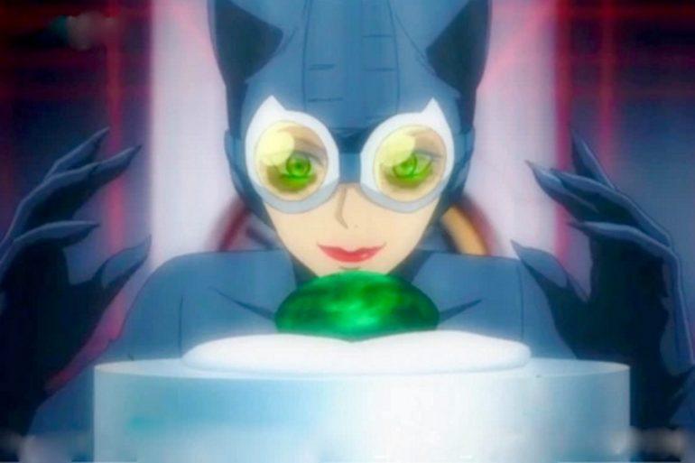 Catwoman protagonizará su propia película animada