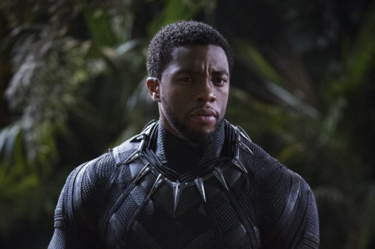 ¿Se escuchará a Chadwick Boseman en Black Panther: Wakanda Forever?