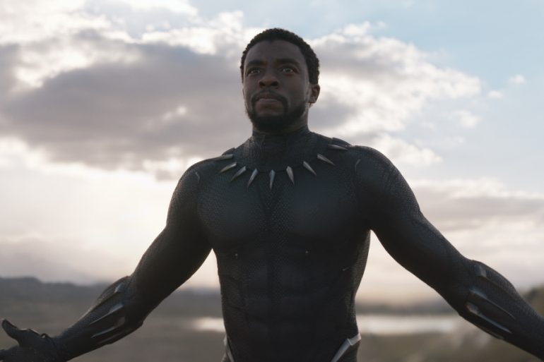 Kevin Feige recuerda el legado de Chadwick Boseman en Marvel Studios