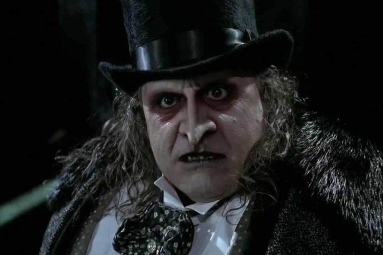 Danny DeVito regresa como The Penguin... en los cómics